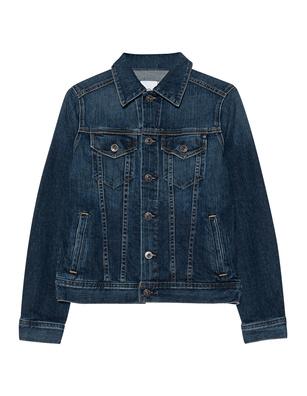 AG Jeans Mya Denim Blue