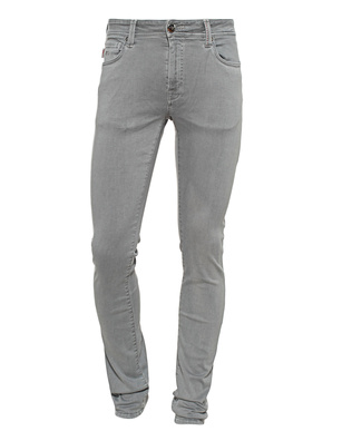 TRAMAROSSA Leonardo Slim Superstretch Grey