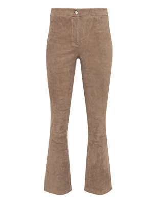 ARMA Lively Stretch Suede Taupe