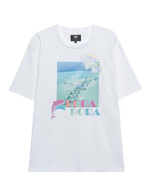 LOLA Bora Bora White