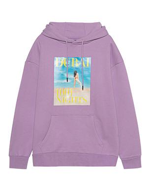 LOLA Dubai Purple