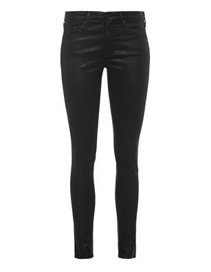 AG Jeans The Legging Ankle Super Skinny Black