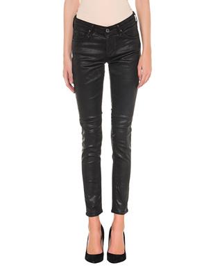 AG Jeans Ankle Skinny Black