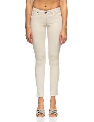 AG Jeans The Prima Light Beige