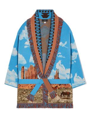 ALANUI The Monument Valley Multicolor