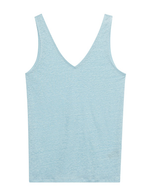 Majestic Filatures  Tank Linen Dream Blue
