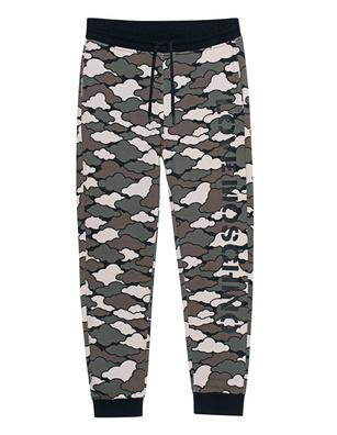 LOVE Moschino Camouflage Cosy Multicolor