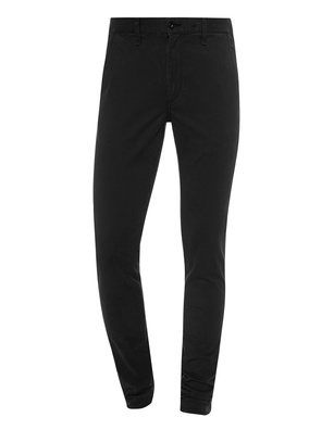 RAG&BONE Fit01 Extra Slim Black