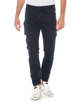 TRUE RELIGION Five Pocket Navy