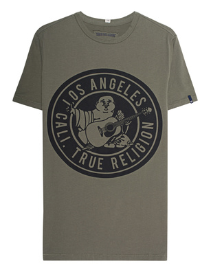 TRUE RELIGION Big Buddha Olive