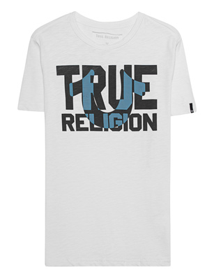 TRUE RELIGION True Shirt White