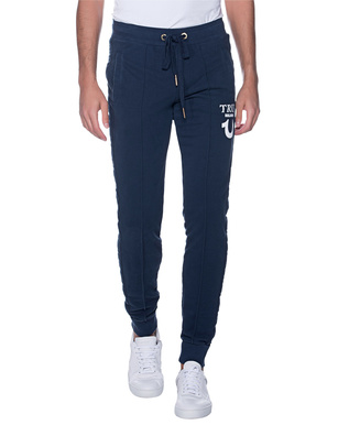 TRUE RELIGION Jogging Puffy Navy
