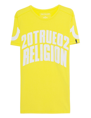 TRUE RELIGION TR20 Shirt Yellow