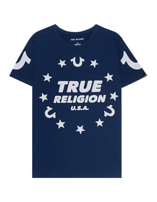 TRUE RELIGION True Stars Navy