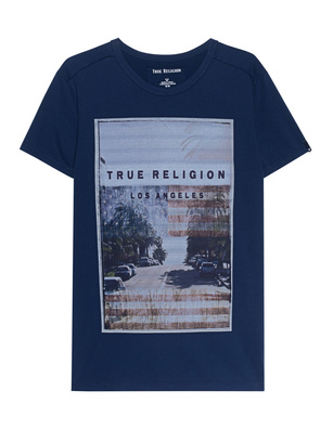 TRUE RELIGION True La Blue