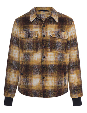 TRUE RELIGION Lumberjack Yellow