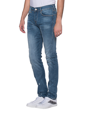 TRUE RELIGION Rocco Lightblue