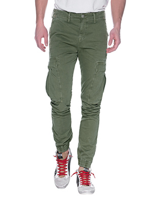 TRUE RELIGION Cargo Basic Oliv