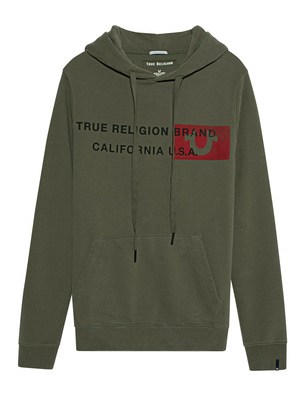 TRUE RELIGION California Love Olive