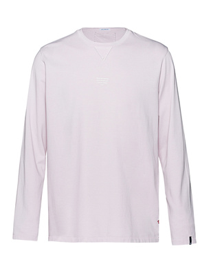 TRUE RELIGION Ancient Organic Cotton Lilac Marble