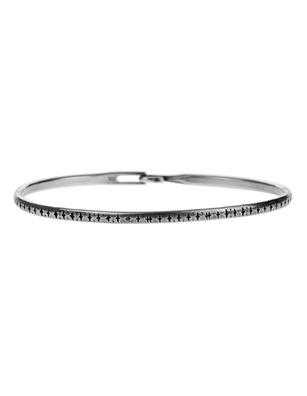 WERKSTATT MÜNCHEN Bracelet Pattern Silver