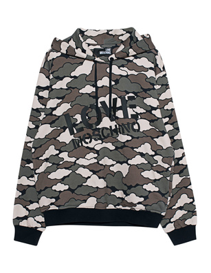 LOVE Moschino Camouflage Multicolor