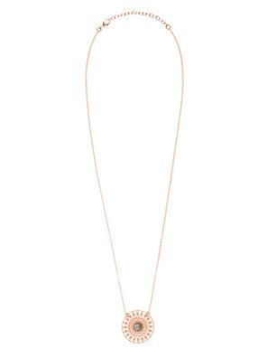 HOFFNUNGSTRÄGER Necklace Mandala Rosé