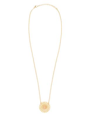 HOFFNUNGSTRÄGER Necklace Gold