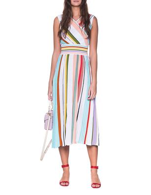 MISSONI Sleeves Dress Multicolor
