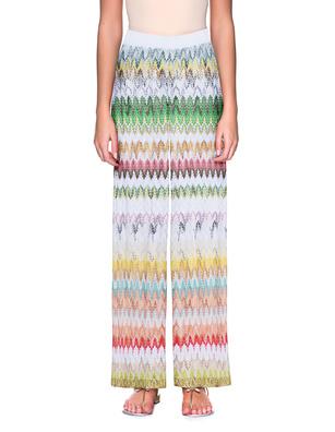 MISSONI Pattern Pants Multicolor