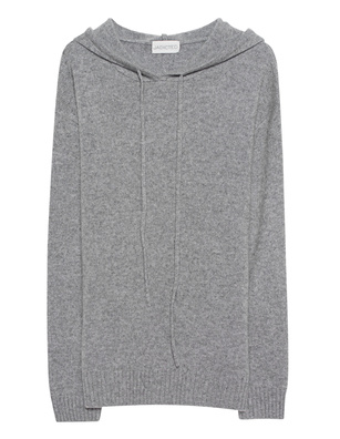 JADICTED Cashmere Hood Grey