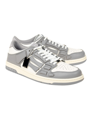 Amiri Skel Top Low Grey