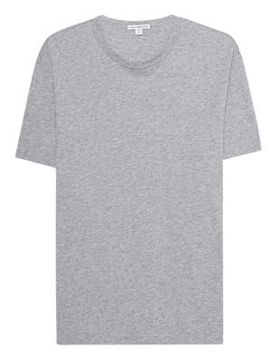 JAMES PERSE Crew Neck Light Grey