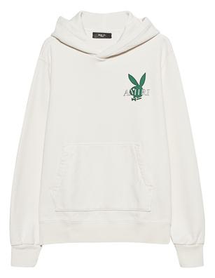 Amiri x Playboy Cover Bunny Off White