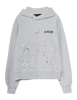 Amiri Army Paint Grey