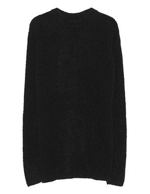 THOM KROM Knit Alpaca Black
