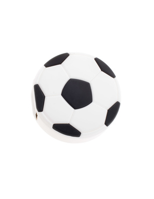 Moji Power Powerbank Football White
