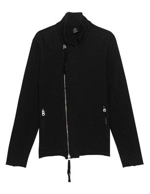 THOM KROM Sweat Biker Black