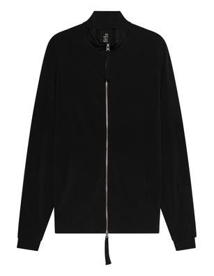 THOM KROM Clean Zipper Black