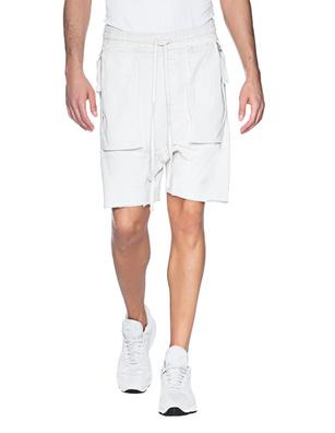 THOM KROM Jogging Short Off-White