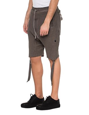 THOM KROM Jogger Short Brown