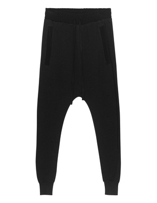 THOM KROM Basic Low-Crotch Black