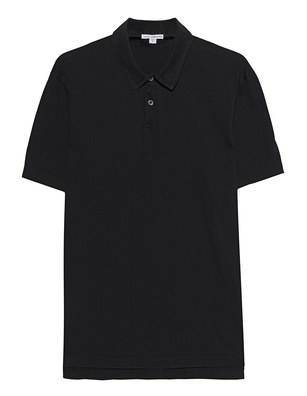 JAMES PERSE Polo Black