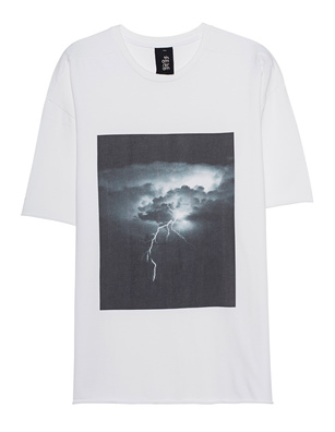 THOM KROM Storm Off-White