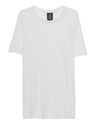 THOM KROM Clean Seam Off White