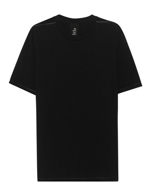 THOM KROM Basic Seam Hem Black