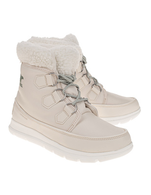 SOREL  Explorer Carnival White