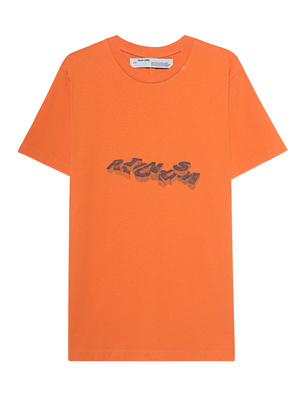 OFF-WHITE C/O VIRGIL ABLOH Slim 3D Pencil Orange