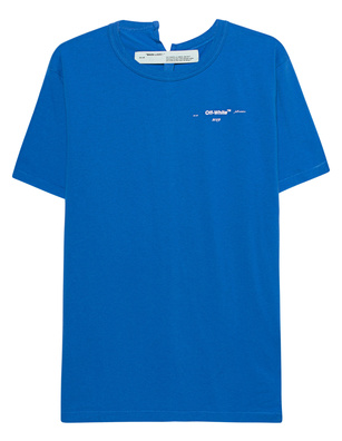 OFF-WHITE C/O VIRGIL ABLOH Life Itself Blue