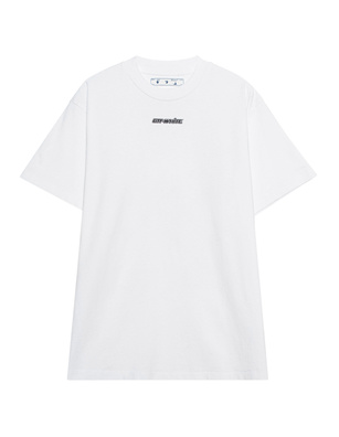 OFF-WHITE C/O VIRGIL ABLOH Over Marker White